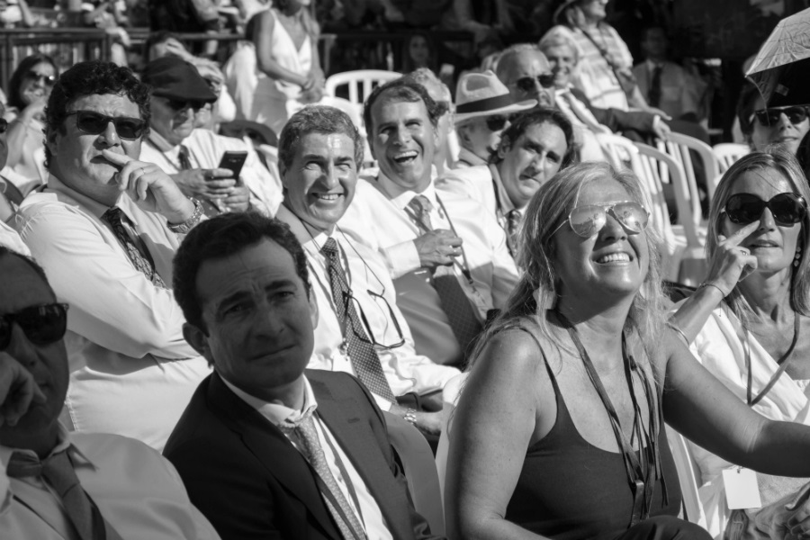 Uruguay participantes asuncion Lacalle Pou la-tinta