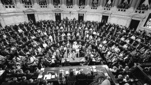 IVE y la muestra de legisladores no profesionales