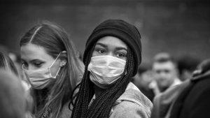 Reflexiones feministas en tiempos de cuarentena