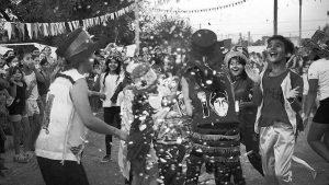 El Carnaval nos transforma y nos motiva