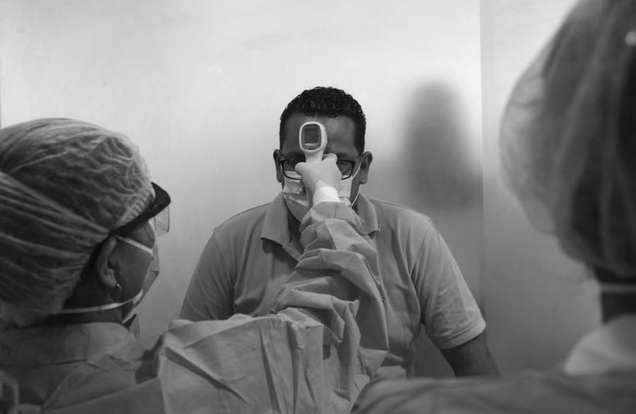cuba coronavirus medicos la-tinta