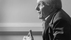 """Jacques Rancière: """"Hay muy poca democracia"""""""