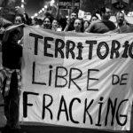 La historia de Bruno: lucha contra el fracking porque está intoxicado con uranio