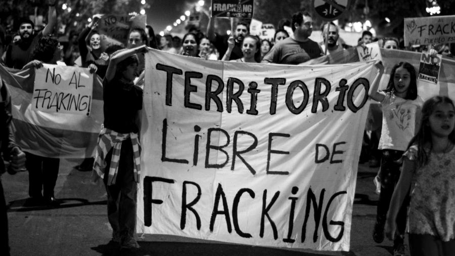 mendoza-fracking