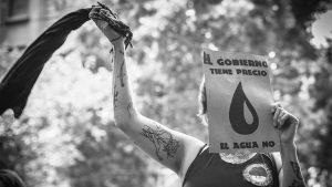 22M: Agua para los pueblos