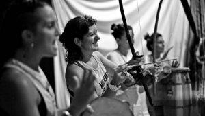 ¡Mulherada Tem Axê, capoeira y feminismo son gritos de libertad!