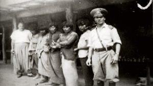 El Estado deberá resarcir al pueblo pilagá por el genocidio de 1947