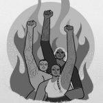 8 y 9 de marzo desde el Abya Yala: paremos el mundo