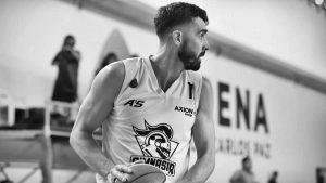 Sebastián Vega, el básquet y la verdad que nos hace libres