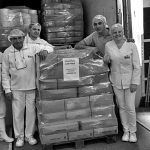 Buscan sumar más lácteos al acuerdo Alimentos Soberanos, Justos y Cooperativos