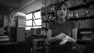 María Victoria Nuñez: hacer e investigar Historia con gafas violetas, y ganar premios