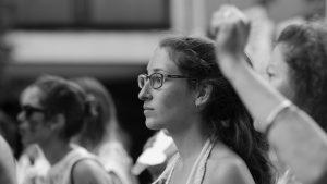 Los femicidios y la violencia machista en cuarentena: la curva en ascenso