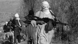 Sara Khitta: la elite de los guerreros afganos