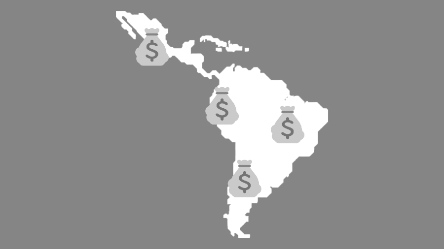 America Latina grandes fortunas la-tinta