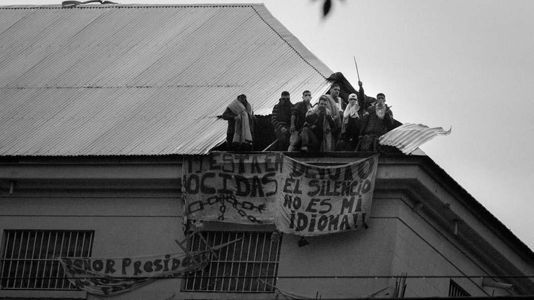 (Imagen:La Obrera Colectivo Fotográfico)