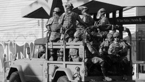 """""""En lugar de garantizar el examen gratuito de la Covid-19, en Chile, se optó por militarizar el país"""""""