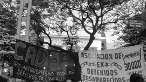 Coronavirus: 17 genocidas presos ya se fueron a sus casas