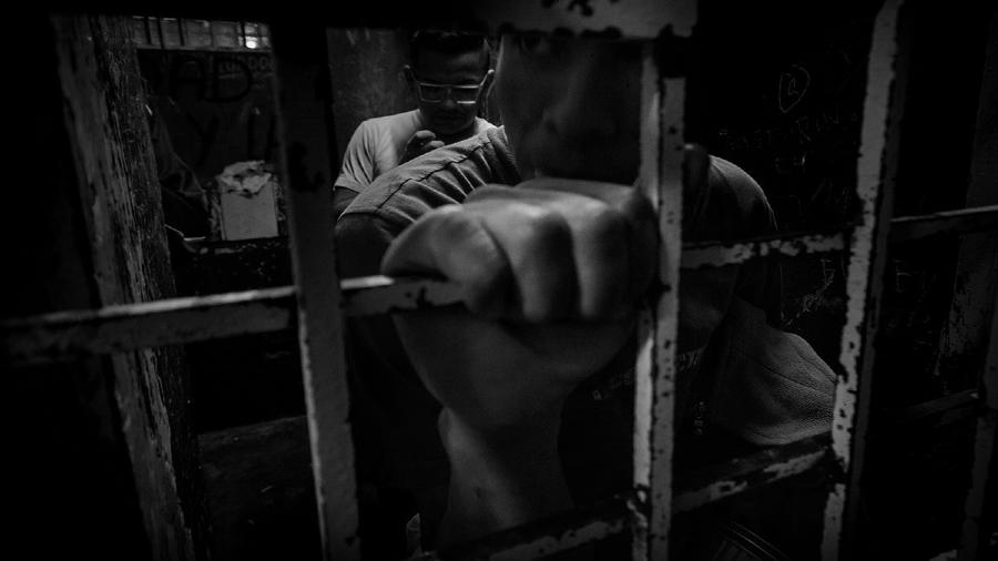 Ecuador carcel presos la-tinta