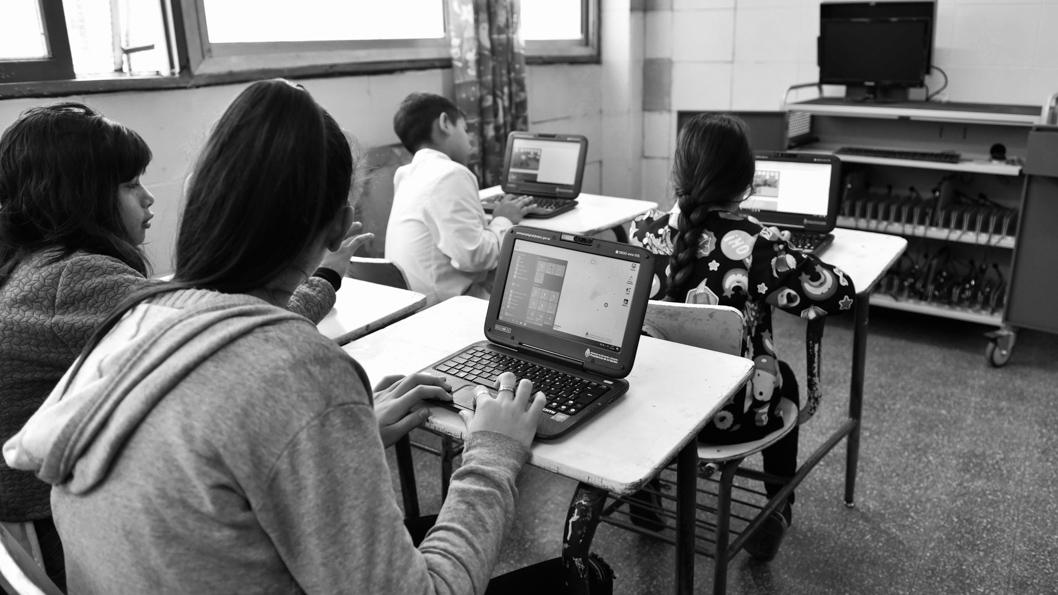 Educación-digital-conectar igualdad-distancia