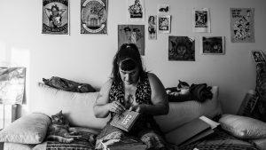 Emitxin y los feminismos del fin del mundo