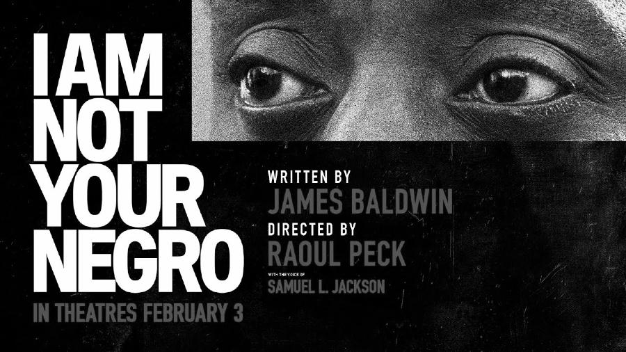 Estados Unidos documental I Am Not Your Negro la-tinta