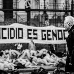 Un proyecto de Ley pide declarar la emergencia por violencia machista en todo el país