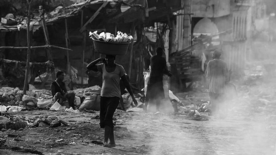 Haiti pobreza extrema laa-tinta