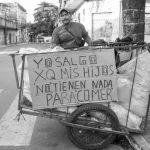 Paraguay: un país que ya estaba en riesgo