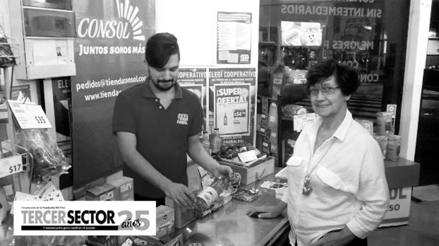 Utep-tienda Consol-Consumo responsable-cooperativa