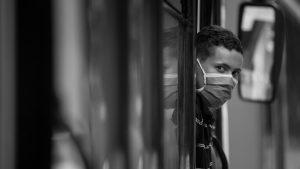"""América Latina y el Caribe frente al """"Colonia"""" Virus"""
