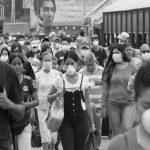 Diario de cuarentena en Venezuela: migración y otros infiernos