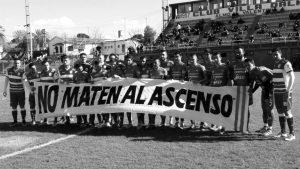 Historias del Ascenso: aun sin fútbol siguen con su trabajo durante la pandemia