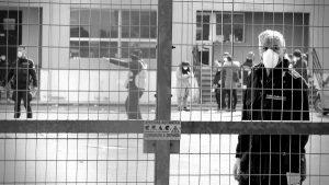 Cárceles sin cuarentena: II Parte
