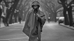 Pandemia, cuerpo y subjetividad