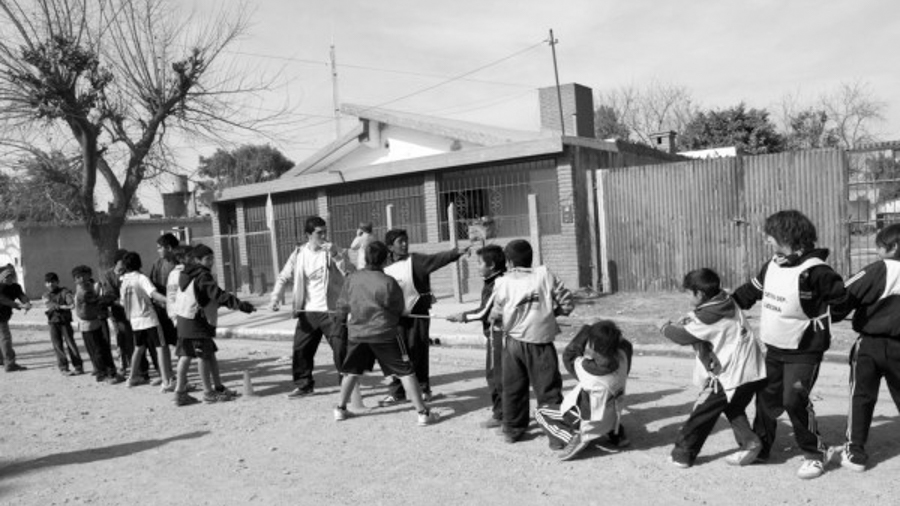 cuarentena-Tucuman-barrios-populares-BarrioATE