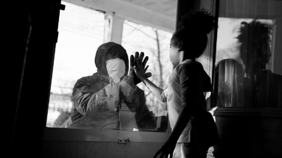 estados unidos nueva york coronavirus comunidad negra la-tinta