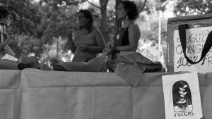 Columna de géneros en #DesdeLaGente: entrevista a Luciana Guevara, de las F.U.E.G.A.S.