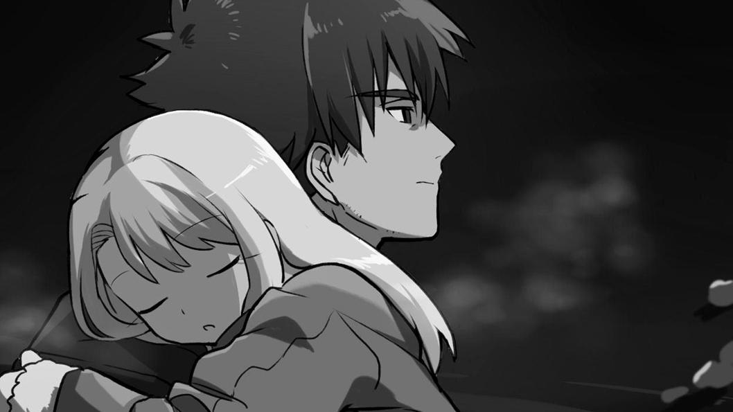 hikaru-mario-flores-anime-japon-padre-hija
