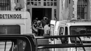 La otra cara de la pandemia: represión y muerte en la cárcel