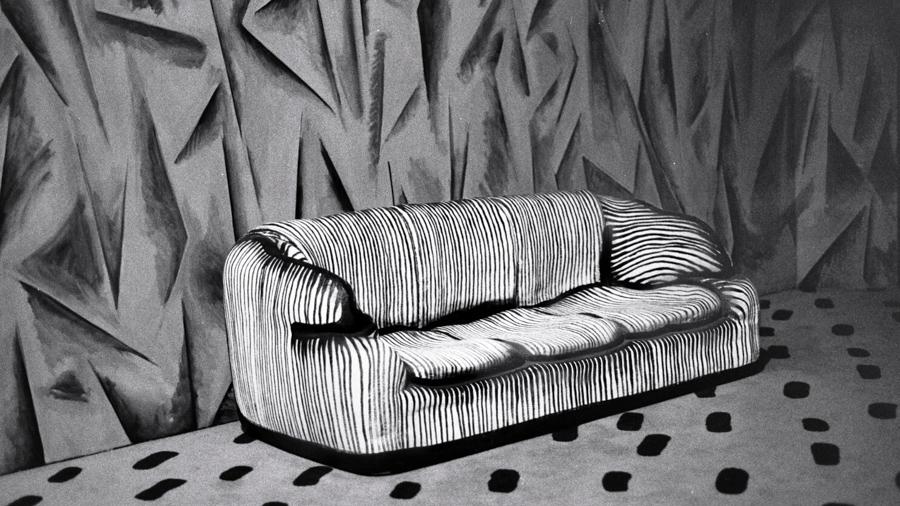 sillón-pintura-arte-filosofía