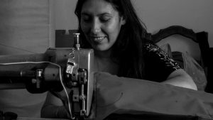 Trabajadoras textiles reclaman a la Provincia por pagos adeudados
