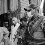 Afganistán: entre la Covid-19 y la guerra