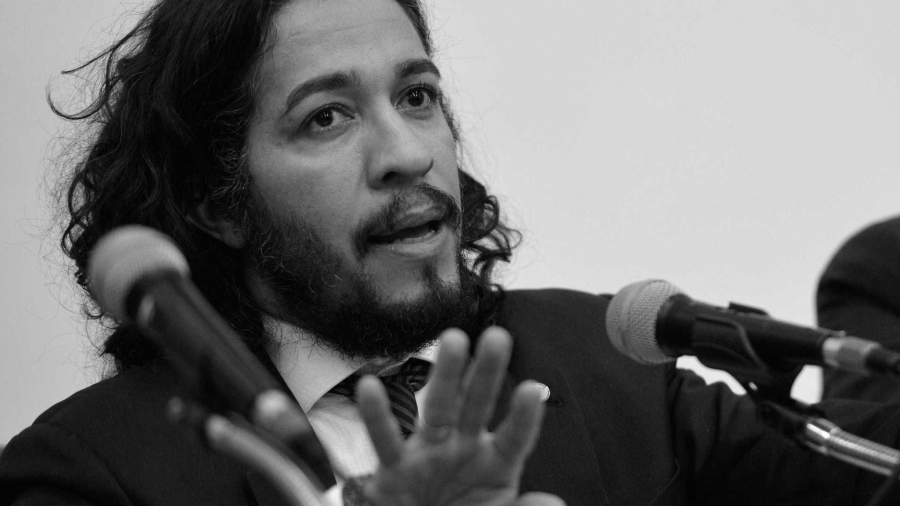 Brasil diputado Jean Wyllys la-tinta