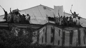 Violencia es mentir: la cobertura mediática sobre la situación en cárceles