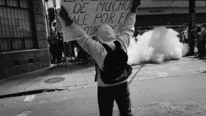 25M en Ecuador: jornada de movilización a nivel nacional