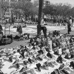 España: mantas en cuarentena