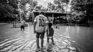 El Gran Pacto Eco Social y Económico: repensar el modelo de desarrollo que provocó la pandemia