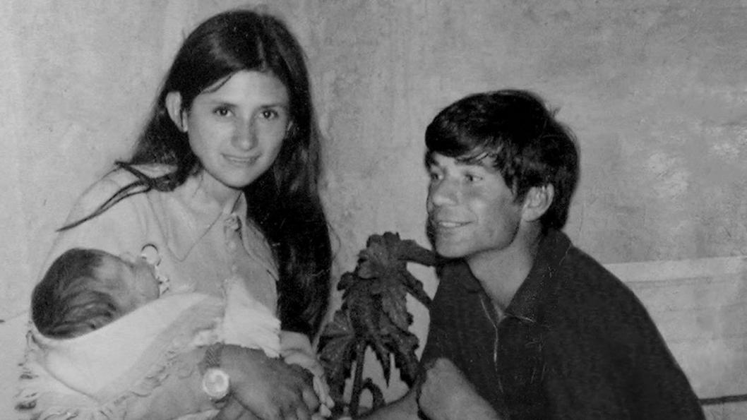 Juana-Egidio-beba-Flavia-1974-desaparecidos-Abuelas-Plaza-Mayo