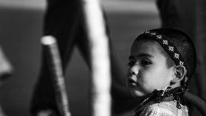 Kalfulikan, la memoria y el espíritu de un niño mapuche