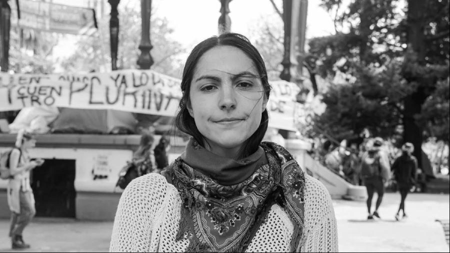 Kurdistan Alessia Dro la-tinta